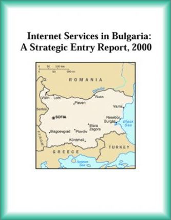 Internet Services in Bulgaria