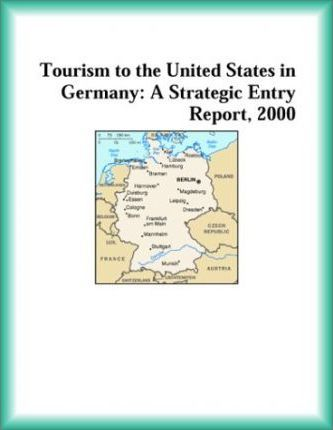 Tourism to the United States in Germany