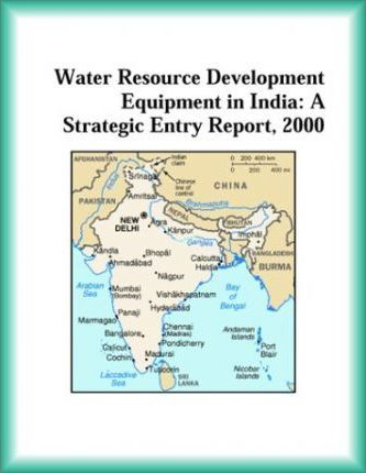 Water Resource Development Equipment in India