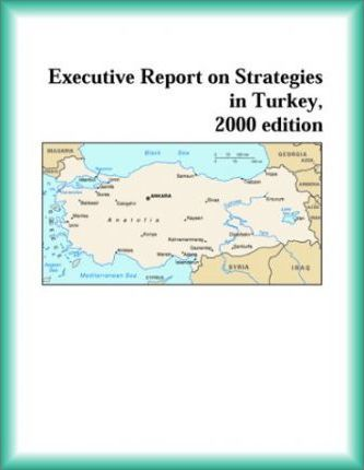 Executive Report on Strategies in Turkey, 2000 Edition