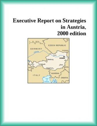Executive Report on Strategies in Austria, 2000 Edition