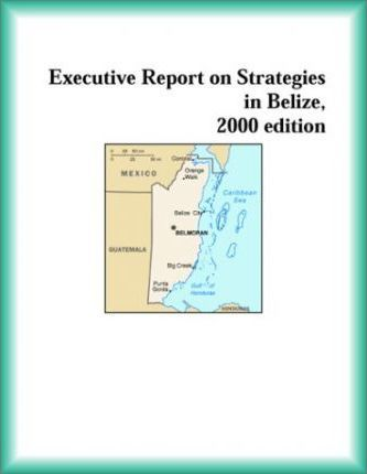 Executive Report on Strategies in Belize, 2000 Edition