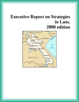 Executive Report on Strategies in Laos, 2000 Edition