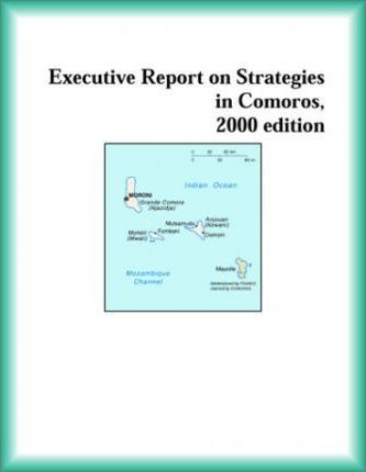 Executive Report on Strategies in Comoros, 2000 Edition