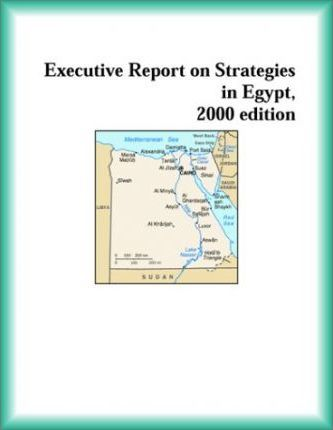 Executive Report on Strategies in Egypt, 2000 Edition