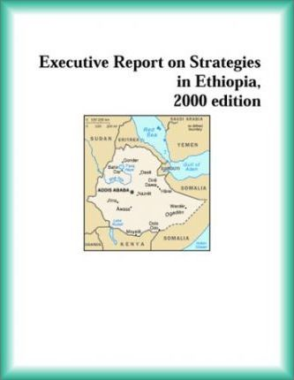 Executive Report on Strategies in Ethiopia, 2000 Edition