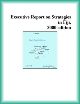 Executive Report on Strategies in Fiji, 2000 Edition
