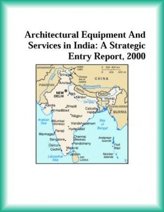 Architectural Equipment and Services in India