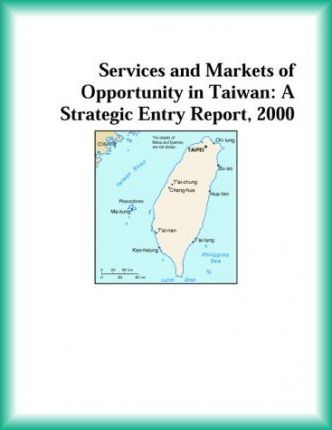 Services and Markets of Opportunity in Taiwan