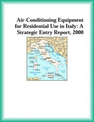 Air-Conditioning Equipment for Residential Use in Italy