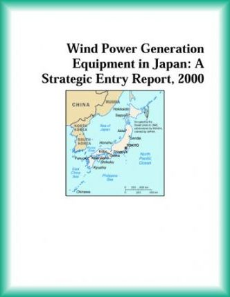 Wind Power Generation Equipment in Japan