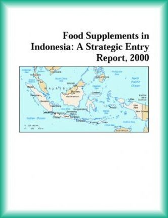 Food Supplements in Indonesia