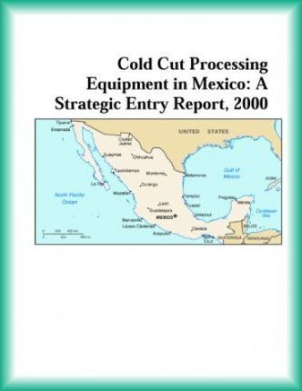 Cold Cut Processing Equipment in Mexico