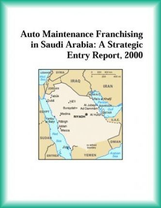 Auto Maintenance Franchising in Saudi Arabia