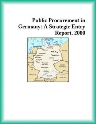 Public Procurement in Germany