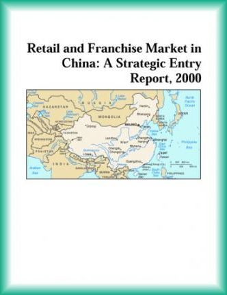 Retail and Franchise Market in China