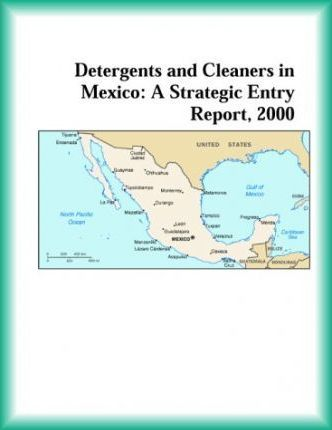 Detergents and Cleaners in Mexico