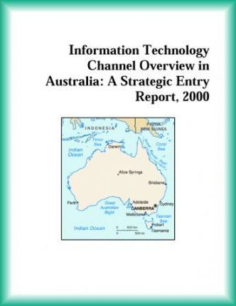 Information Technology Channel Overview in Australia