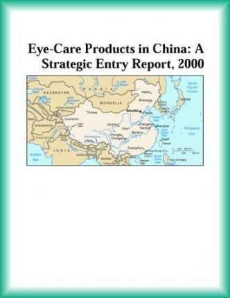 Eye-Care Products in China