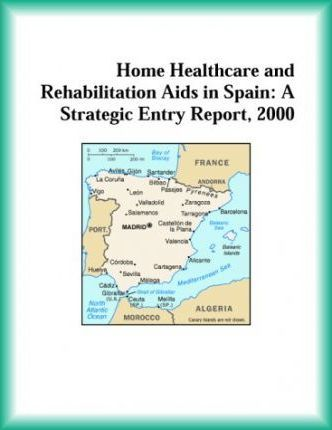 Home Healthcare and Rehabilitation AIDS in Spain