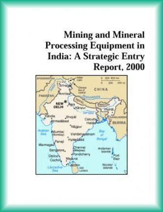 Mining and Mineral Processing Equipment in India