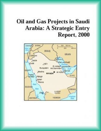 Oil and Gas Projects in Saudi Arabia