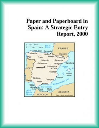 Paper and Paperboard in Spain