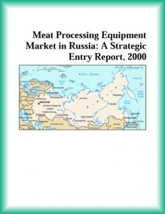 Meat Processing Equipment Market in Russia