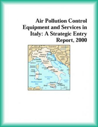 Air Pollution Control Equipment and Services in Italy