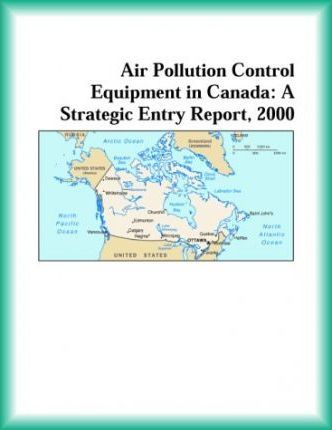 Air Pollution Control Equipment in Canada