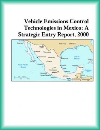 Vehicle Emissions Control Technologies in Mexico