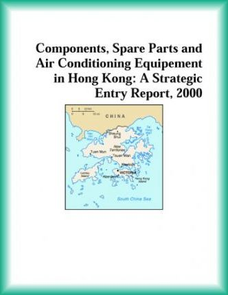 Components, Spare Parts and Air Conditioning Equipement in Hong Kong