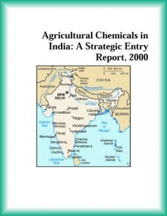 Agricultural Chemicals in India