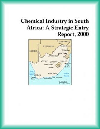 Chemical Industry in South Africa