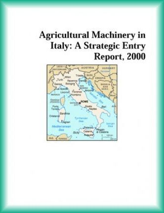 Agricultural Machinery in Italy