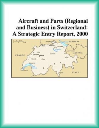 Aircraft and Parts (Regional and Business) in Switzerland