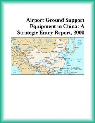 Airport Ground Support Equipment in China