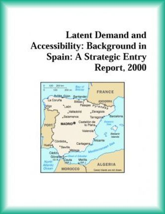 Latent Demand and Accessibility