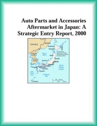 Auto Parts and Accessories Aftermarket in Japan