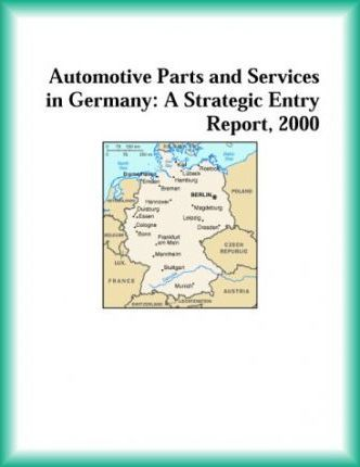 Automotive Parts and Services in Germany