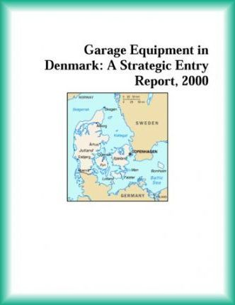Garage Equipment in Denmark