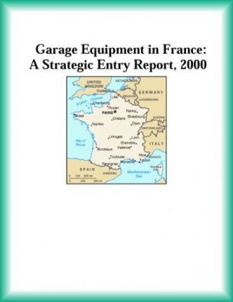 Garage Equipment in France