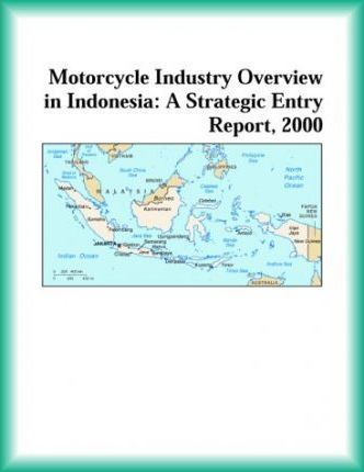 Motorcycle Industry Overview in Indonesia