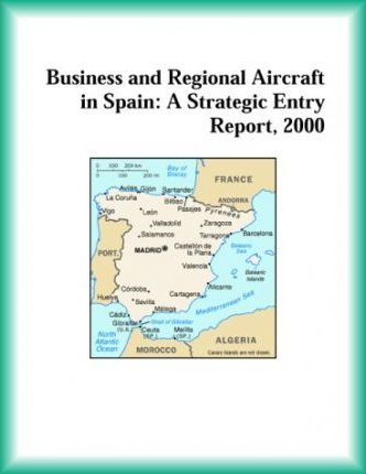 Business and Regional Aircraft in Spain