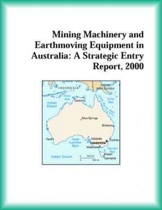 Mining Machinery and Earthmoving Equipment in Australia