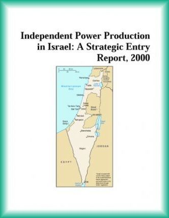 Independent Power Production in Israel