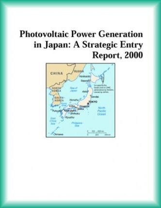 Photovoltaic Power Generation in Japan