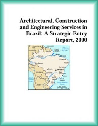 Architectural, Construction and Engineering Services in Brazil