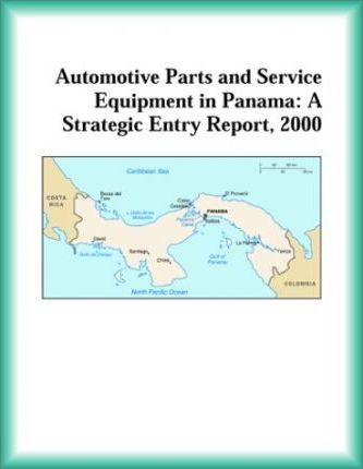 Automotive Parts and Service Equipment in Panama