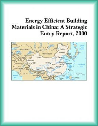 Energy Efficient Building Materials in China